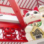 Maneki Neko - Chú Mèo May Mắn Ở Nhật Bản 10