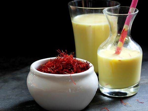 Cách Dùng Nhụy Hoa Nghệ Tây - Saffron Chuẩn Sức Khỏe Làm Đẹp 8