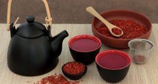 Cách Dùng Nhụy Hoa Nghệ Tây - Saffron Chuẩn Sức Khỏe Làm Đẹp 10