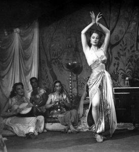 Múa Bụng - Belly Dance Có Nguồn Gốc Từ Đâu? 1