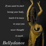 Múa Bụng - Belly Dance Có Nguồn Gốc Từ Đâu? 12