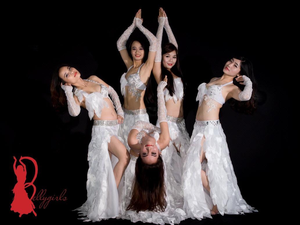 Múa Bụng - Belly Dance Có Nguồn Gốc Từ Đâu? 5