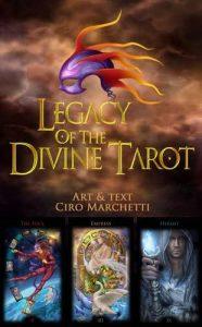 Legacy of the Divine 186x300 - Bộ Tarot Nào Phù Hợp Cho Những Người Mới Bắt Đầu