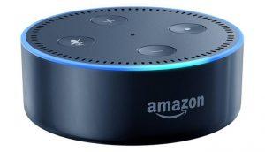 Loa thong minh Echo Dot 300x172 - Thiết Bị Smarthome Giá Rẻ Đáng Mua Nhất Hiện Nay