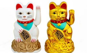 Kinh Nghiệm Khi Chọn Mèo Maneki Neko Làm Quà Tặng 4