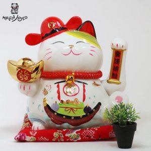 Kinh Nghiệm Khi Chọn Mèo Maneki Neko Làm Quà Tặng 3
