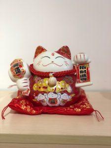 Mèo May Mắn Maneki Neko Có Nguồn Gốc Từ Đâu 1