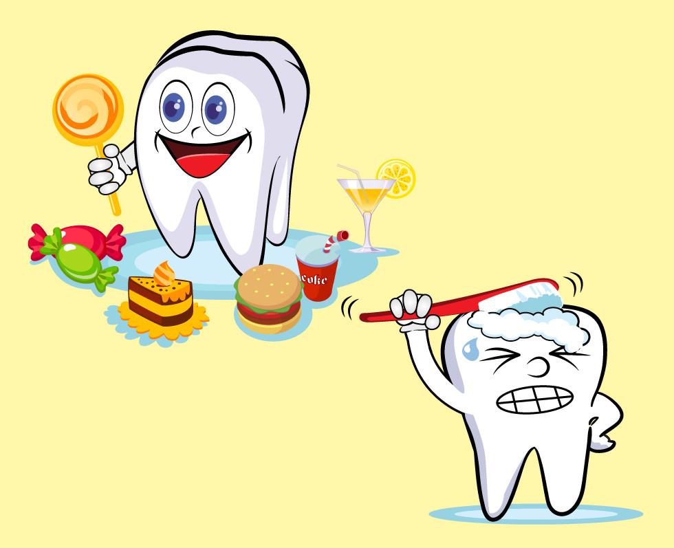 Ngăn Chặn Sâu Răng Bằng Cách Nào? 2