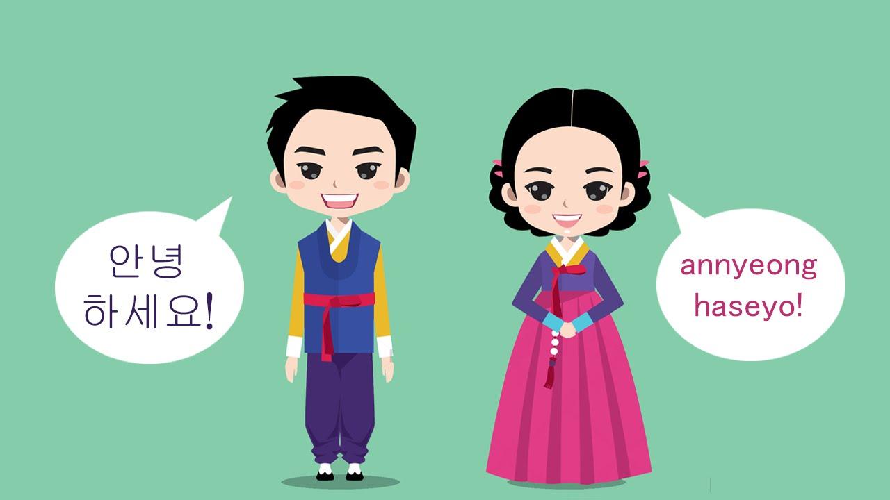 Dịch vụ dịch thuật văn bản tiếng Hàn hiện nay 1