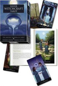 Silver Witchcraft Tarot 203x300 - Bộ Tarot Nào Phù Hợp Cho Những Người Mới Bắt Đầu