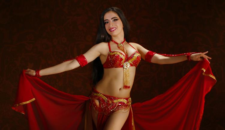 Múa Bụng - Belly Dance Giúp Gì Cho Bạn? 3