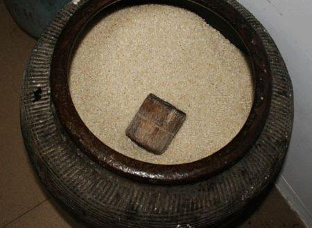 cac loai hu gao chum gao gia re 450x330 - Hũ Gạo Chum Gạo Phong Thủy Chưng Như Thế Nào Lý Tưởng