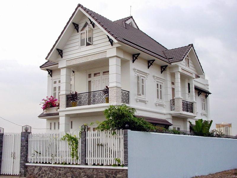Nhà Đẹp Và Những Kiêng Kị Trong Phong Thủy 2