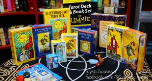 Những Tiêu Chí Phân Loại Bài Tarot 27