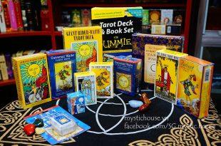 cac tieu chi phan loai bai tarot 310x205 - Những Tiêu Chí Phân Loại Bài Tarot