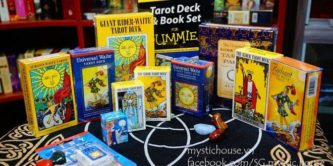 cac tieu chi phan loai bai tarot 660x330 - Những Tiêu Chí Phân Loại Bài Tarot