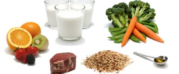 Những Chế Độ Ăn Uống Được Đánh Giá Tốt Hiện Nay 2