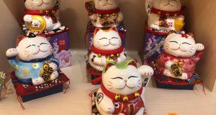 Danh Sách Các Tiêu Chí Lựa Chọn Mèo Thần Tài Làm Quà Tặng 9