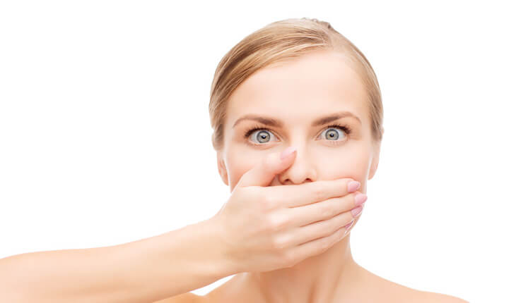 Hơi Thở Nặng Mùi - Cách Ngăn Ngừa Như Thế Nào? 1