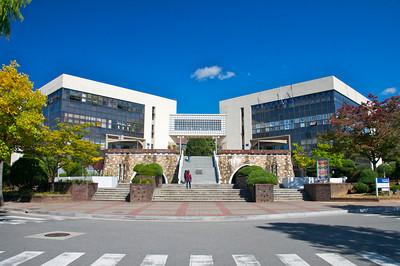 160+ Các Trường Đại Học Tại Hàn Quốc 4