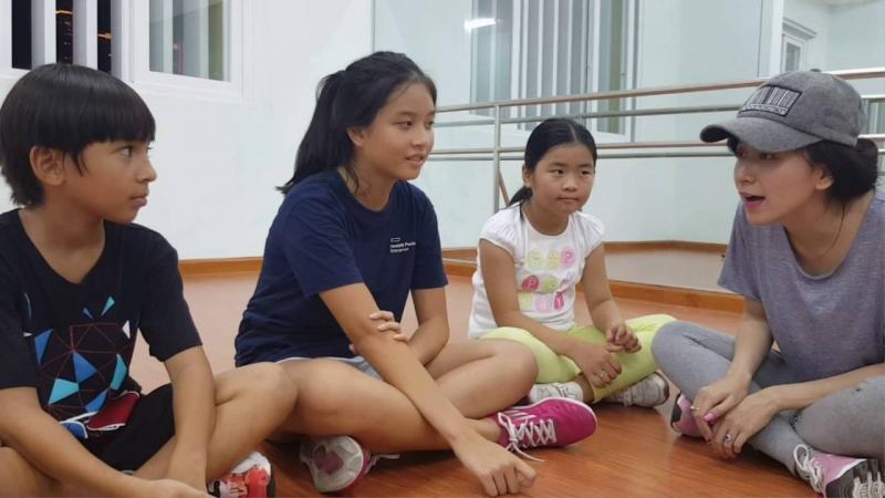 Các Trường Dạy Múa Dạy Múa Tốt Nhất Ở TPHCM 5