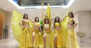 lop hoc mua bung chuyen nghiep bieu dien 310x165 - Chia Sẻ Kinh Nghiệm Lựa Chọn Lớp Học Múa Bụng Phù Hợp