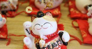 Kinh Nghiệm Khi Chọn Mèo Maneki Neko Làm Quà Tặng 11