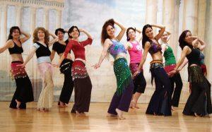 Có Thể Bạn Chưa Biết: Những Điều Thú Vị Về múa bụng 3