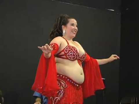 Múa Bụng - Belly Dance Giúp Gì Cho Bạn? 5