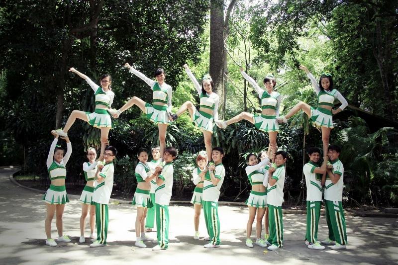 Các Trường Dạy Múa Dạy Múa Tốt Nhất Ở TPHCM 8