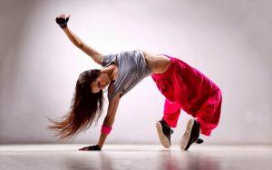 Những Lợi Ích Không Ngờ Từ Việc Nhảy Múa 2
