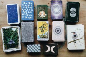 Những Tiêu Chí Phân Loại Bài Tarot 3