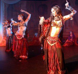Có Thể Bạn Chưa Biết: Những Điều Thú Vị Về múa bụng 2