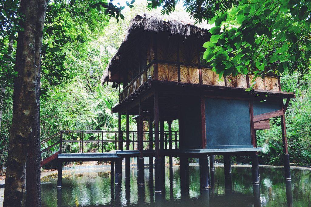 Top 5 Nhà Hàng - Khách Sạn Tổ Chim Lãng Mạn Ở Gần Việt Nam 5