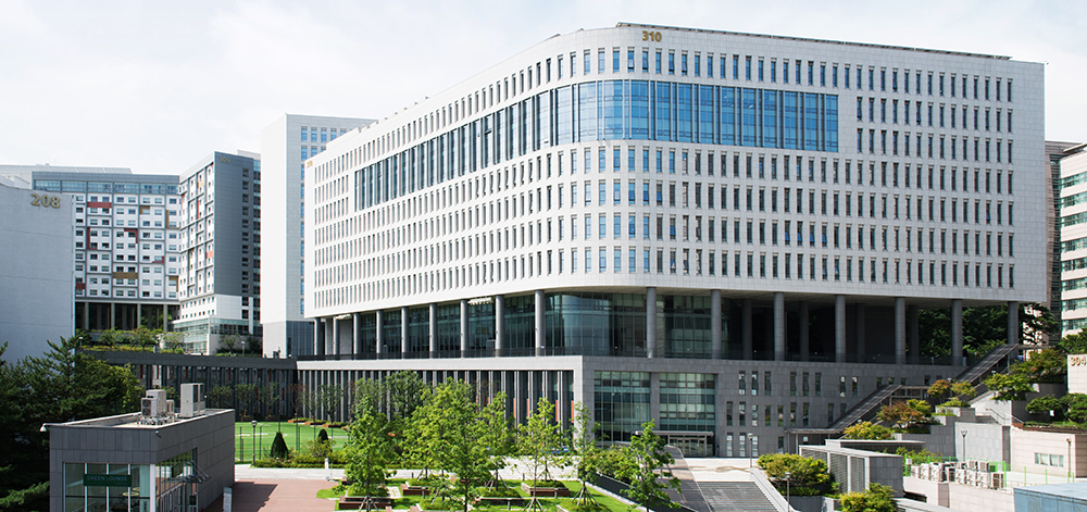 160+ Các Trường Đại Học Tại Hàn Quốc 28