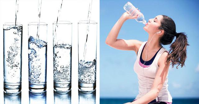 Nên Uống Nước Như Thế Nào Để Có Một Cơ Thể Khỏe Mạnh? 2