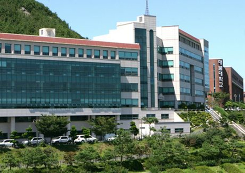 160+ Các Trường Đại Học Tại Hàn Quốc 36