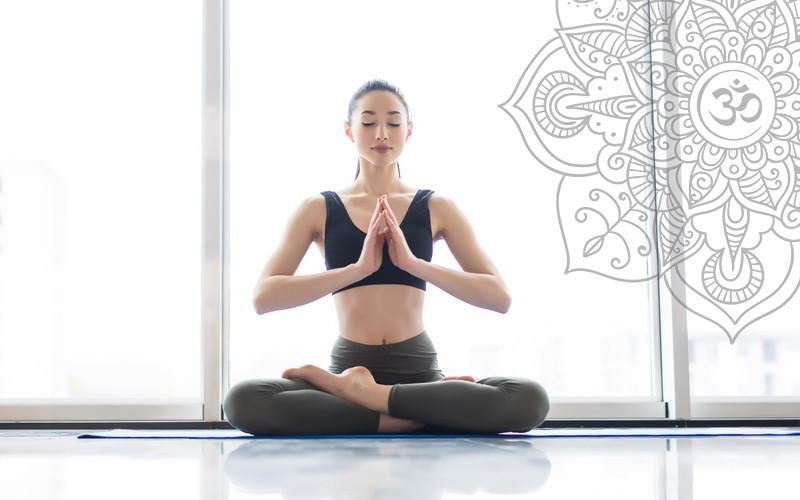 Tập Yoga Mang Lại Những Lợi Ích Gì? 3