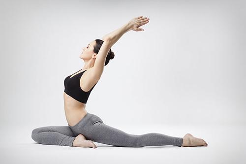 Tập Yoga Mang Lại Những Lợi Ích Gì? 1