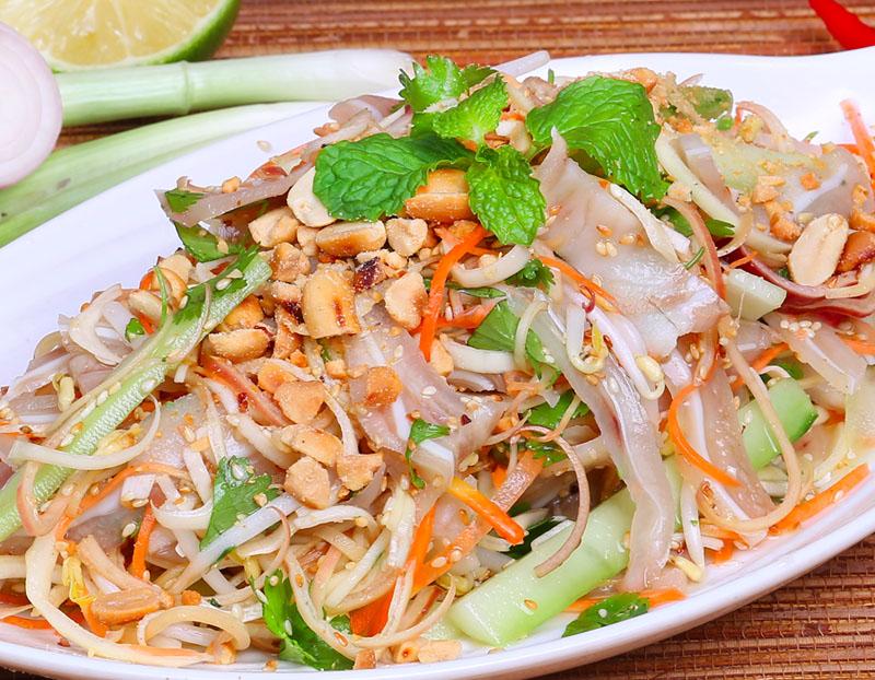 Ngỡ Ngàng Trước 7 Món Ăn Làm Từ Hoa Trong Ẩm Thực Việt 7