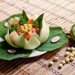 Ngỡ Ngàng Trước 7 Món Ăn Làm Từ Hoa Trong Ẩm Thực Việt 15