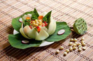 Ngỡ Ngàng Trước 7 Món Ăn Làm Từ Hoa Trong Ẩm Thực Việt 30
