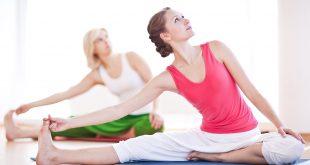 Tập Yoga Mang Lại Những Lợi Ích Gì? 47