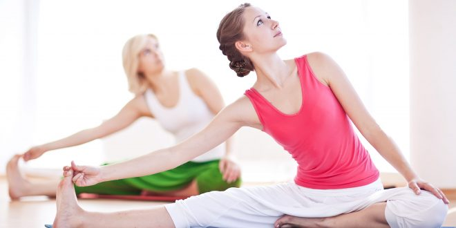 Tập Yoga Mang Lại Những Lợi Ích Gì? 21