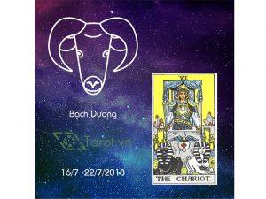 12 Cung Hoàng Đạo Tuần 16/07 Đến 22/07 Năm 2018 Với Tarot 1