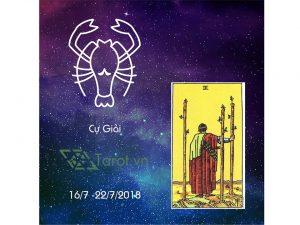 12 Cung Hoàng Đạo Tuần 16/07 Đến 22/07 Năm 2018 Với Tarot 4
