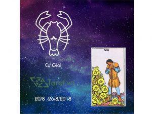 12 Cung Hoàng Đạo Tuần Từ 20/08 Đến 26/08 Năm 2018 Cùng Tarot 4