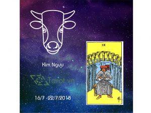 cung kim nguu tuan 18.06 den 2506 nam 2018 va bai tarot 300x225 - 12 Cung Hoàng Đạo Tuần 16/07 Đến 22/07 Năm 2018 Với Tarot
