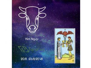 12 Cung Hoàng Đạo Tuần Từ 20/08 Đến 26/08 Năm 2018 Cùng Tarot 5
