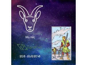 12 Cung Hoàng Đạo Tuần Từ 20/08 Đến 26/08 Năm 2018 Cùng Tarot 6